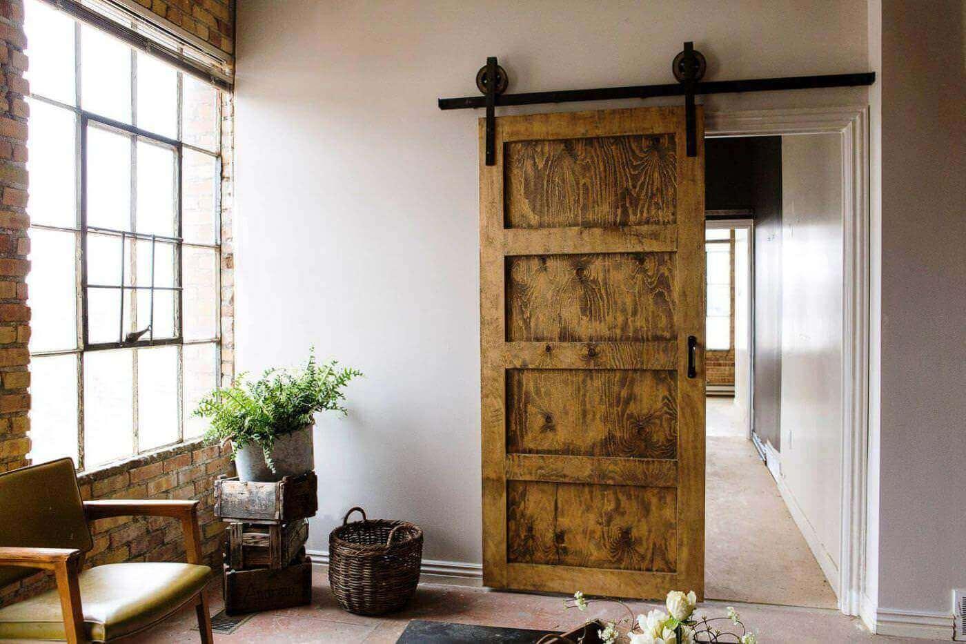 Променете дома си с нова интериорна врата
