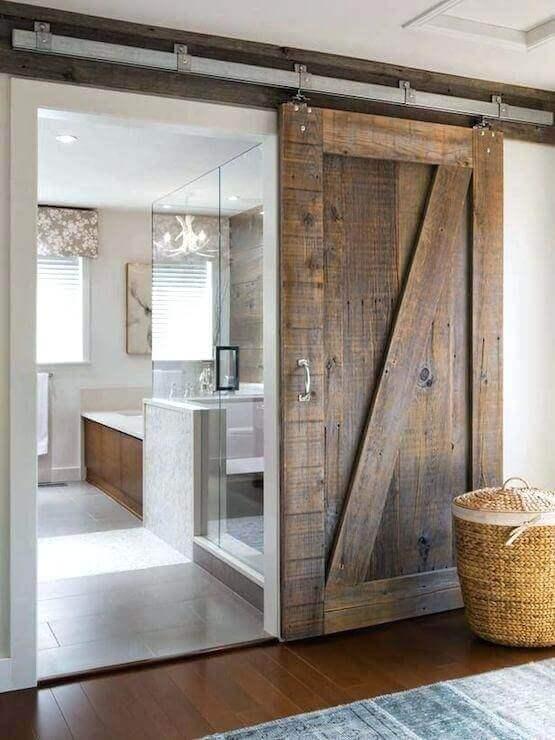 Интериорна врата за апартамент